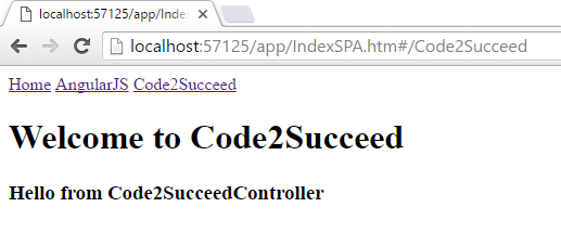 SPA_Code2Succeed